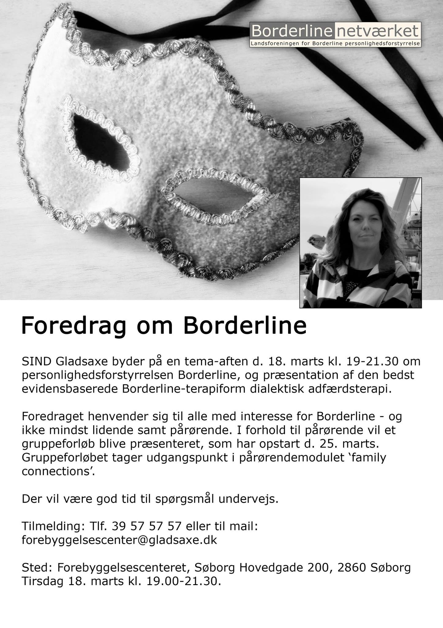 borderline pårørende
